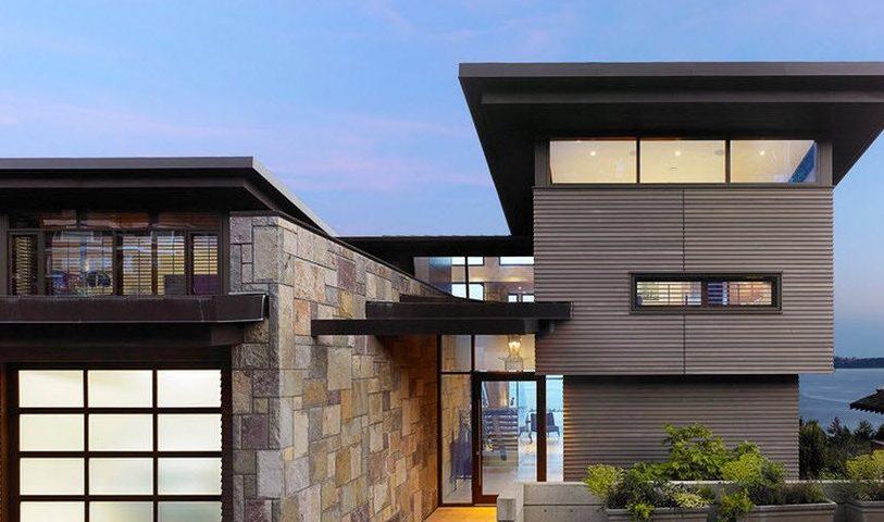 Фасад – важный элемент вашего дома