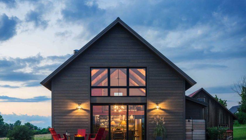 Стили каркасных домов — как разобраться в дизайне вашего проекта?